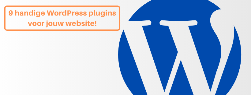 9 handige wordpress plugins
