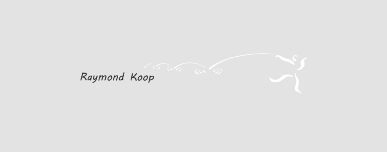 Klantencase: Raymond Koop