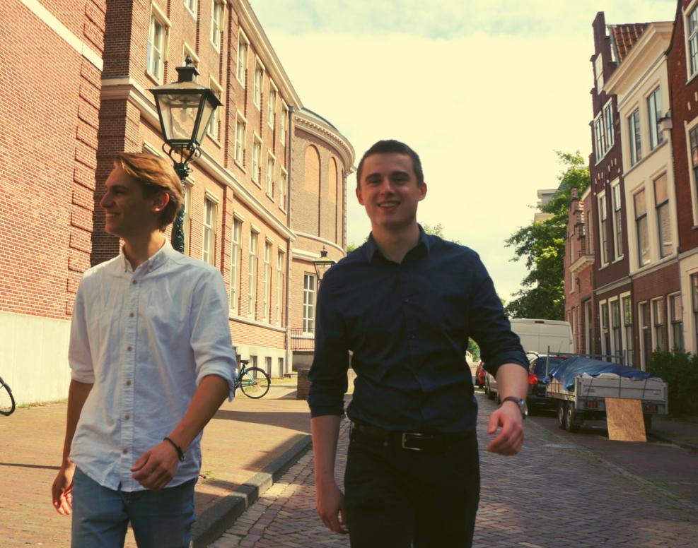 Website laten maken Leiden