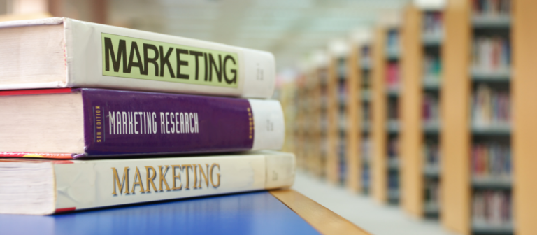 De beste online marketing boeken