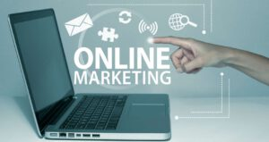 Waarom online marketing inzetten?