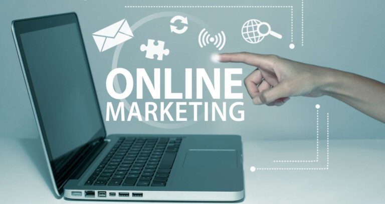Waarom online marketing inzetten?