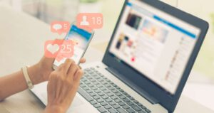 Lees meer over het artikel Handige tool om social media posts mee te maken
