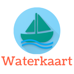 klant waterkaart